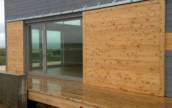Custom sliders made in port offered cedar