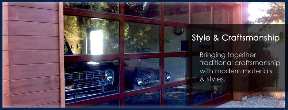 AJ Garage Door Installation, Custom Garage Doors Long Island, NY
