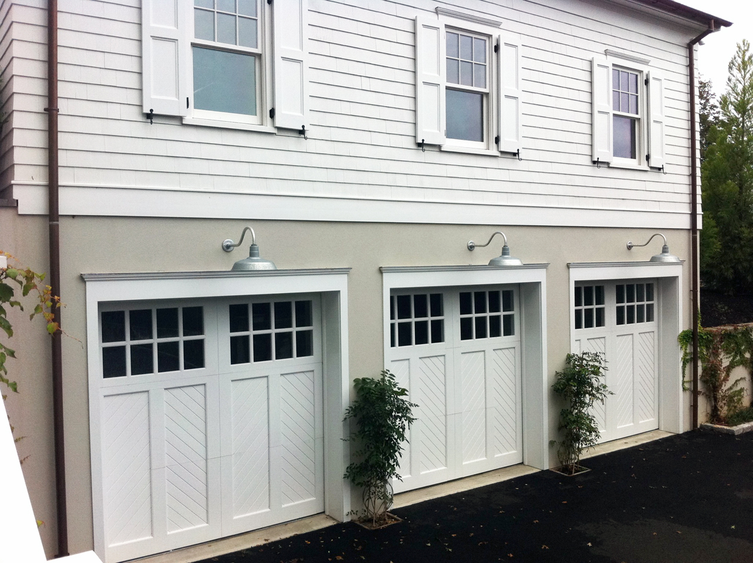 Hampton Garage Door Wageuzi