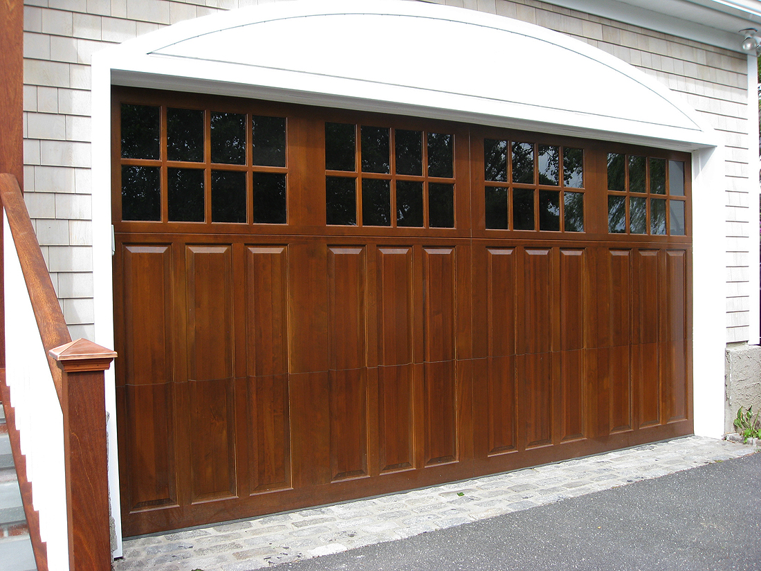 825 #69371A Carved Raised Panel Garage Doors AJ Garage Door Long Island NY pic Horizontal Garage Doors 37811100