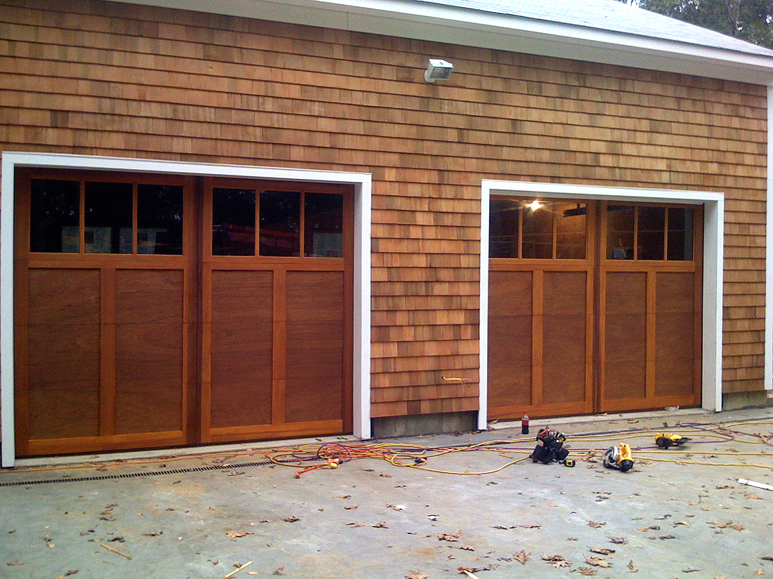 Wayne dalton model 7400 aj garage door long island ny - Wayne dalton garage door panels ...
