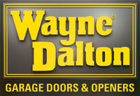 Wayne Dalton Garage Doors and Openers