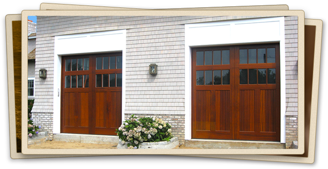 long island custom garage doors